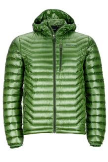 Quasar Hoody, Alpine Green, medium