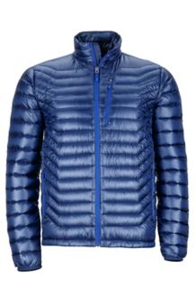 Quasar Jacket, Arctic Navy, medium