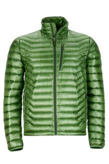 Quasar Jacket, Alpine Green, medium