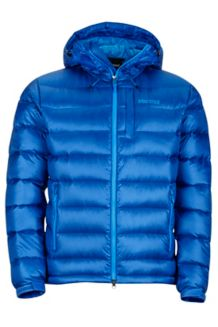 Ama Dablam Jacket, Dark Cerulean, medium