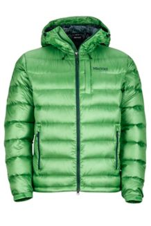 Ama Dablam Jacket, Lucky Green, medium