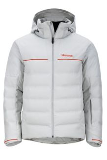 Alchemist Jacket, Glacier Grey, medium