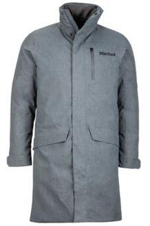 Njord Jacket, Cinder, medium