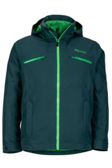 KT Component Jacket, Dark Spruce, medium