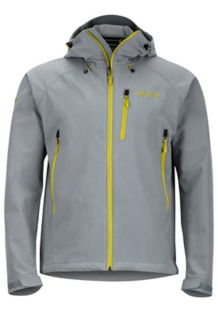 Tour Jacket, Grey Storm, medium