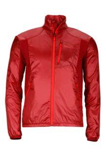 Isotherm Jacket, Brick, medium