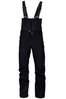 La Meije Pant, Black, medium