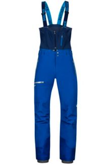 La Meije Pant, Dark Cerulean, medium