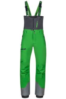 La Meije Pant, Lucky Green, medium