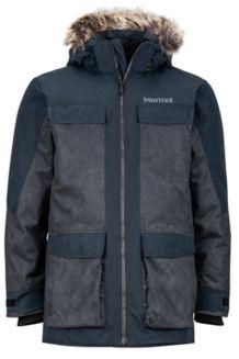 Telford Jacket, Black, medium