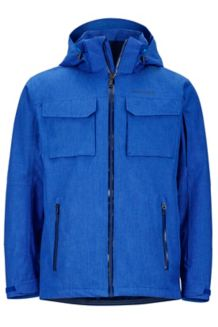 Whitecliff Jacket, Surf, medium