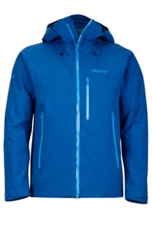 Headwall Jacket, Dark Cerulean, medium