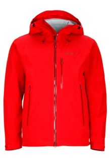 Headwall Jacket, Team Red, medium