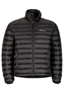 Zeus Jacket, Black, medium