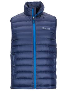 Zeus Vest, Arctic Navy, medium