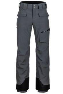 Mantra Pant Short, Slate Grey, medium