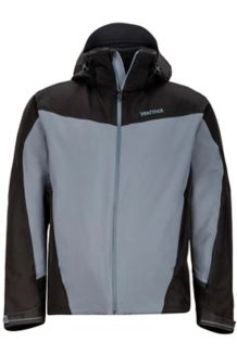 Transfuser Jacket, Steel Onyx/Black, medium