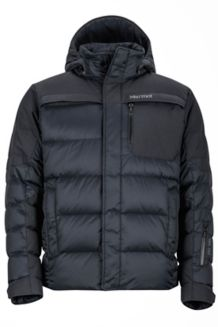 Shadow Jacket, Black, medium