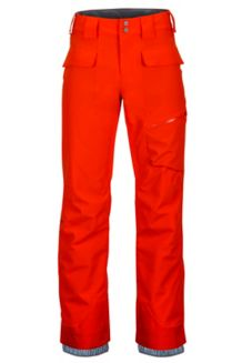 Insulated Mantra Pant, Mars Orange, medium