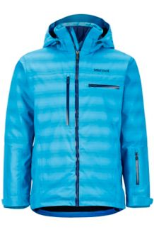 Starcross Jacket, Bahama Blue, medium