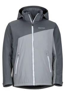 Axis Jacket, Slate Grey/Cinder, medium