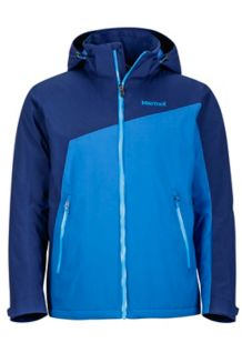 Axis Jacket, Arctic Navy/Dark Cerulean, medium