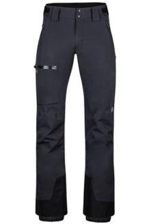 Refuge Pant, Black, medium