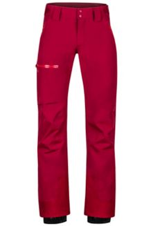 Refuge Pant, Brick, medium