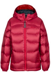 Boy's Ama Dablam Jacket, Brick, medium