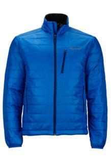 Calen Jacket, True Blue, medium