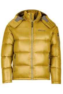 Stockholm Jacket, Golden Palm, medium