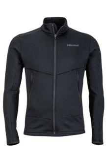 Skyon Jacket, Black, medium