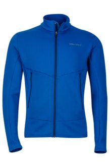 Skyon Jacket, Dark Cerulean, medium