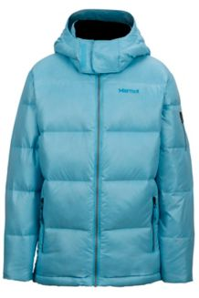 Boy's Stockholm Jacket, Bluefish, medium