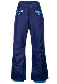 Boy's Vertical Pant, Arctic Navy, medium