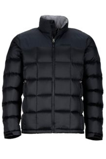 Greenridge Jacket, Black, medium