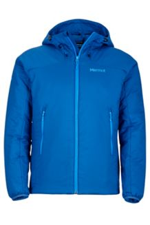 Astrum Jacket, Dark Cerulean, medium