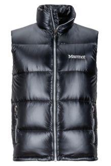 Stockholm Vest, Black, medium