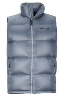 Stockholm Vest, Steel Onyx, medium