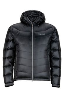 Terrawatt Jacket, Black, medium