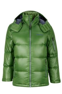 Stockholm JR Jacket, Alpine Green, medium