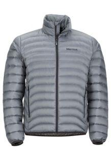 Tullus Jacket, Grey Storm, medium