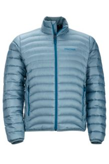 Tullus Jacket, Blue Granite, medium