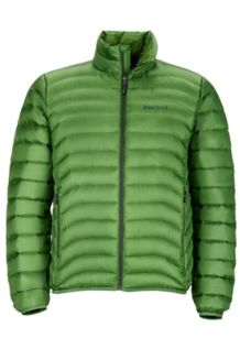 Tullus Jacket, Alpine Green, medium