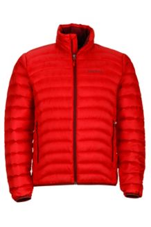 Tullus Jacket, Team Red, medium