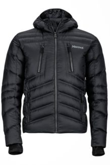 Hangtime Jacket, Black, medium