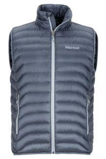 Tullus Vest, Steel Onyx, medium