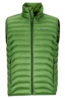 Tullus Vest, Alpine Green, medium