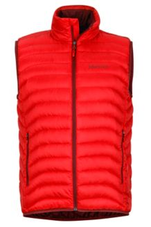 Tullus Vest, Team Red, medium