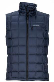 Ajax Vest, Black, medium